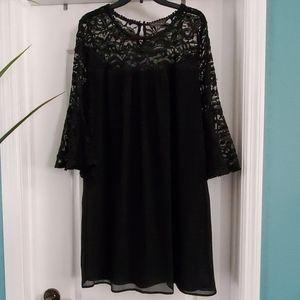 Luxology Little Black Dress EUC